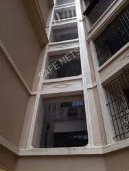 Residential Complex Anti Bird Nets