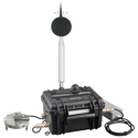 SV 258 PRO Noise  Vibration Monitoring Station
