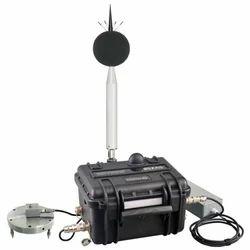 SV 258 PRO Noise  Vibration Monitoring Station