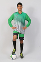 Kids Goalkeeper Jersey