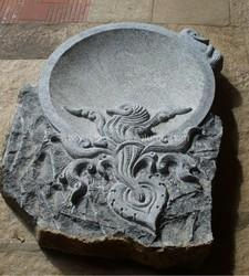 Decorative Welcome stone