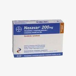 Sorafenib 200mg Tablets