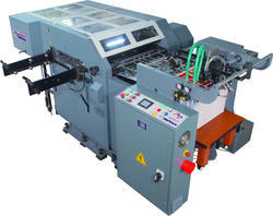 Automatic Die Punching Machine