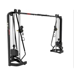 Fit Fighter 199 BK Adjustable Cable Crossover Machine