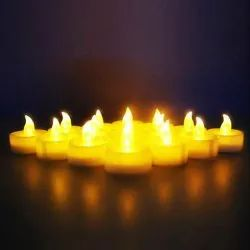 Candle Light (Pack Of 24)
