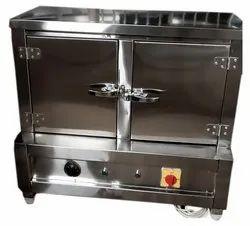 Javvad Stainless Steel Idli Steamer for Restaurant