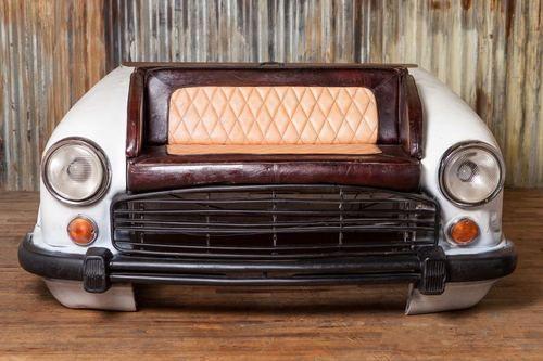 Merveilleux Antique Car Sofa, Warranty: More Than 5 Year