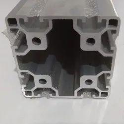 8080 T Slot Aluminium Profile