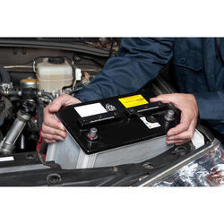 Battery Repairing and Installation Service