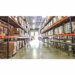 Customs Products Bonded Warehousing Service, in Pan India