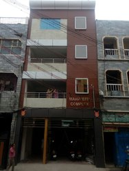 Commercial Construction Projects, Coimbatore