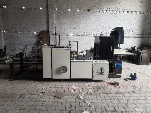 TISSUE/NAPKIN MACHINE