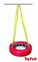 Rubber Tyre Swing (SCA 322)