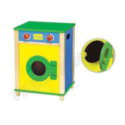Washing Machine - Kids Toy