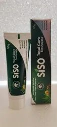 Siso Total Care Toothpaste