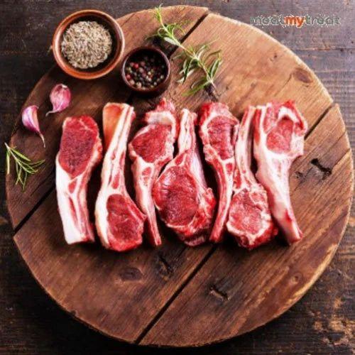 Meatmytreat Mutton Chops, For Restaurants, Rs 560 /kilogram Elahi Fresh & Frozen Foods (P) Ltd | ID: 20267902791