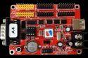 TECHON LS A4 COM n USB Control Card