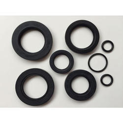 Rubber Oil Seal Ring