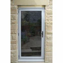 Glass Aluminium Door