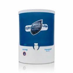 Eureka Forbes Aquaguard Reviva RO UV MTDS Water Purifier, White & Blue