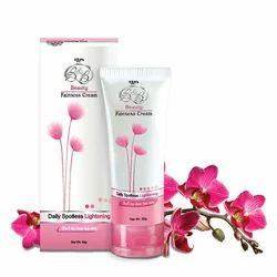 B & B Beauty Fairness Cream