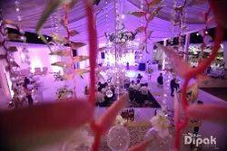 Lets Party Event Management Wedding Planer