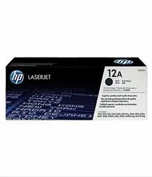 HP12A Toner Cartridge