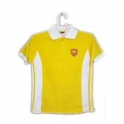 Vastram School Uniform T-Shirt