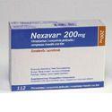 Nexavar 200mg Tablets