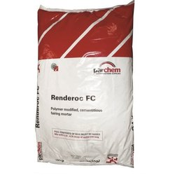 Renderoc CF Construction Grouts