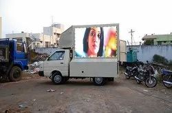 VAN LED Video Display