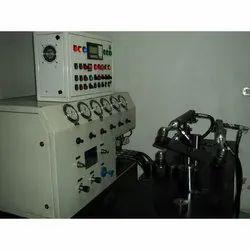 DMT Hydraulic Power Unit