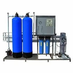 3000 LPH Industrial Water Purifier
