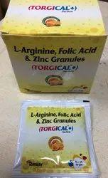 L-Arginine & Proanthocyanidin Granules