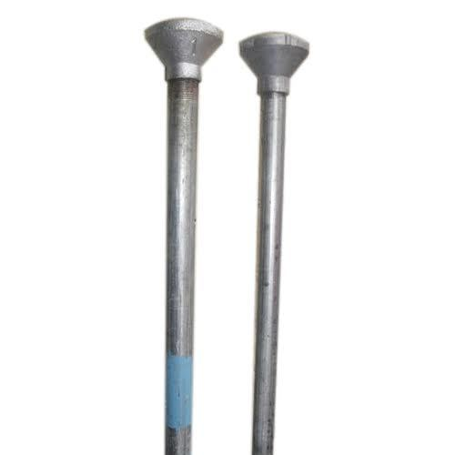 Earthing Materials - Discharge Rod FRP Manufacturer from Mumbai