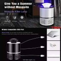 Nova Mosquito Killer Lamp