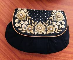 Traditional Evening Clutch