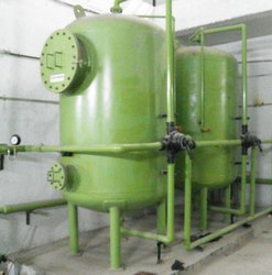 READY STOCK-Pressure Sand Filters-ONLY VESSELS