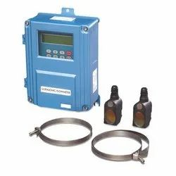Ultrasonic Clamp Type Flow Meter