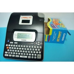 Handheld Printer, Model Type: Casio Kl-820