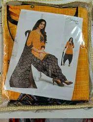 25 Designs Patiala Pranjul Vol 1 Suit, Machine wash, 2.25