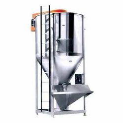 SSPT Vertical Mixer, Capacity: 50 Kgs To 2000 Kgs
