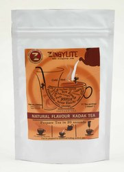Zingysip Regular Kadak Tea ( 250 Gm.) With Burnt Sugar - 31 Cups