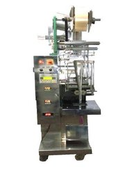 Automatic Agarbatti Counting & Pouch Packing Machine (Incense Sticks)