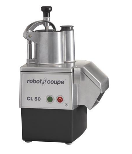 Steel Robot Coupe Vegetable Cutter CL50, Warranty: 1 Yr