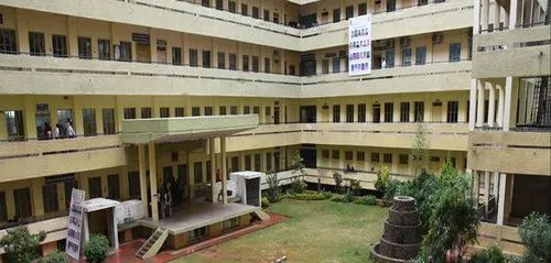 Direct Admission In R.v Engineering Colleges