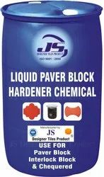 Liquid Paver Block Hardener Chemical