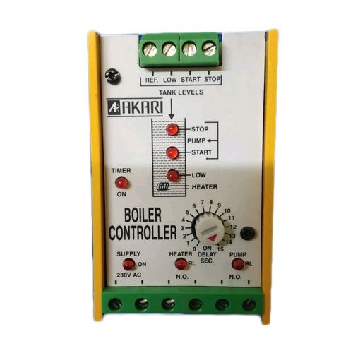 Boiler Controller Blr, Packaging Type: Box