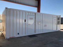 Accommodation Container Cabin