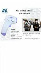 Infrared Thermometer IR668